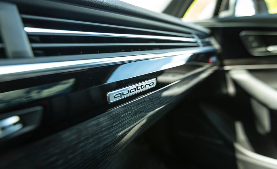 2017 Audi Q7 - Slide 93