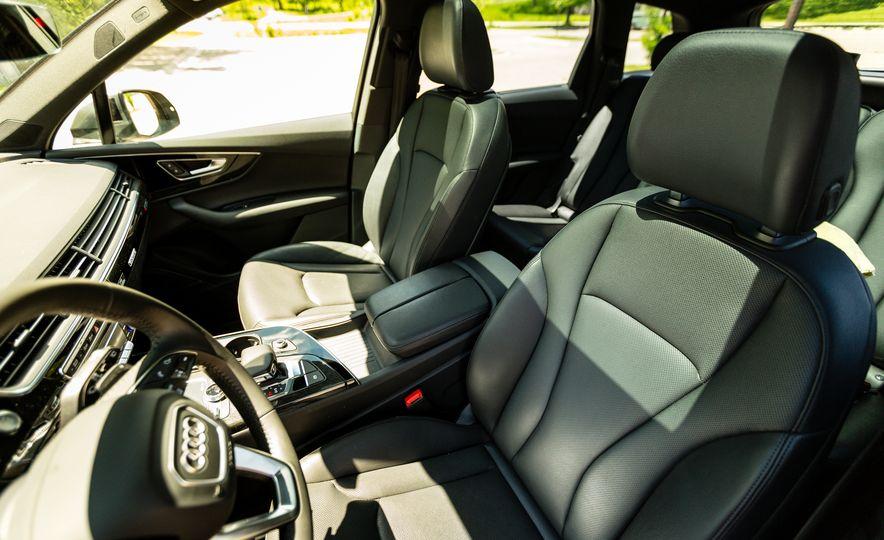 2017 Audi Q7 - Slide 94