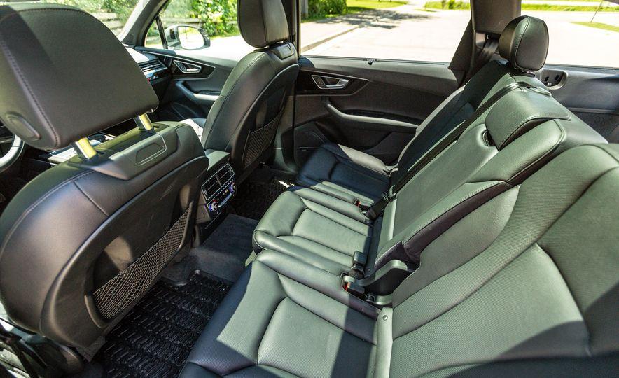 2017 Audi Q7 - Slide 95