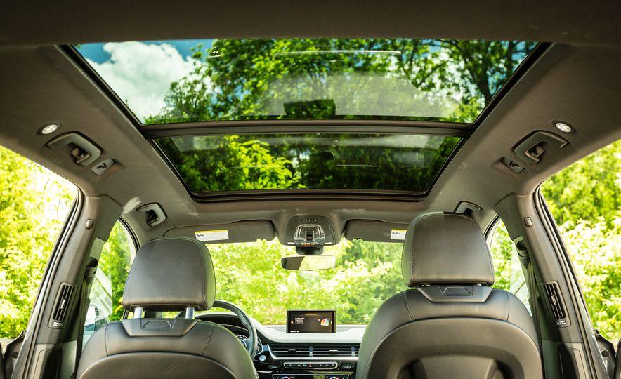2017 Audi Q7 - Slide 103
