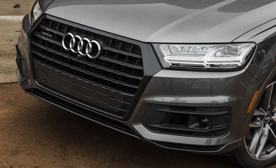 2017 Audi Q7 - Slide 119