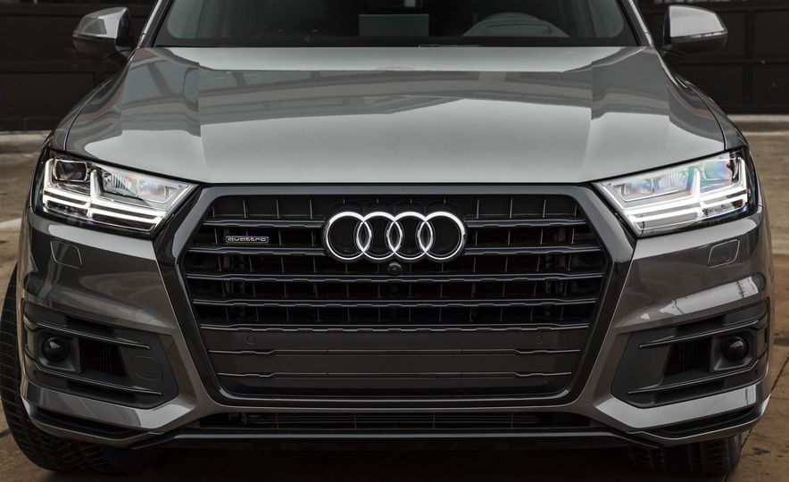 2017 Audi Q7 - Slide 120