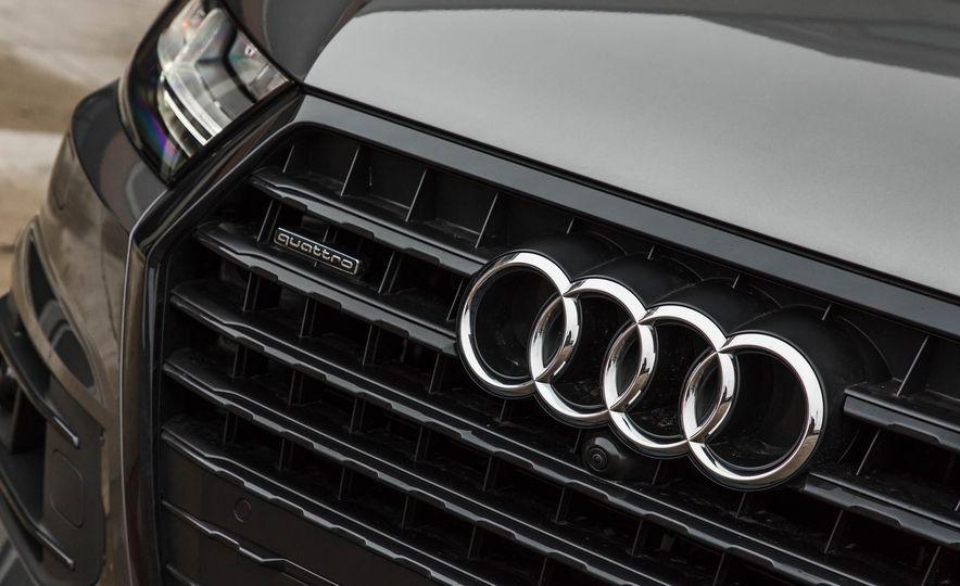 2017 Audi Q7 - Slide 122