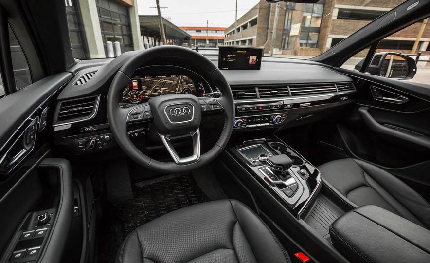 2017 Audi Q7 - Slide 133