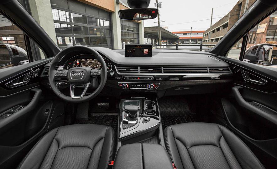 2017 Audi Q7 - Slide 134