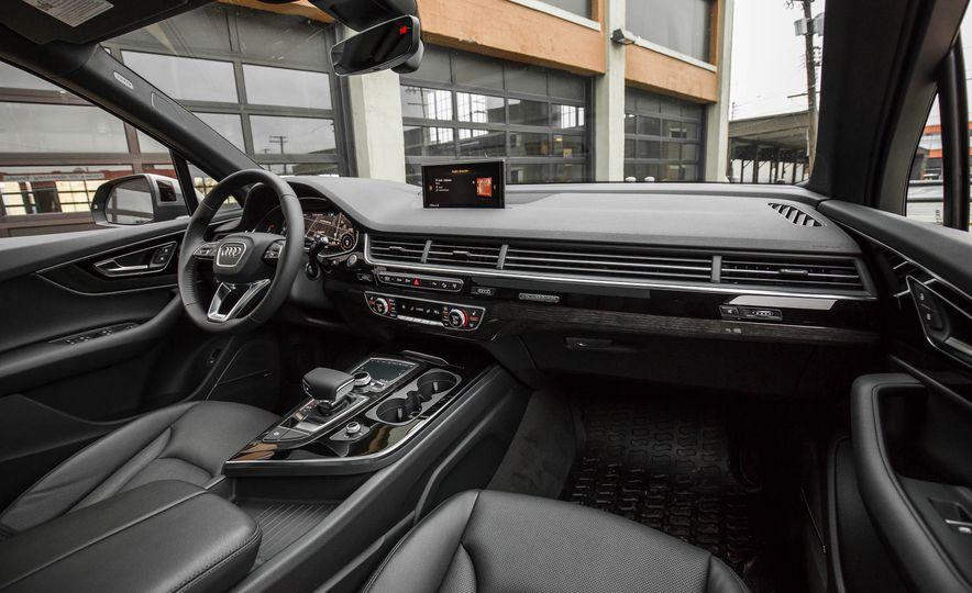 2017 Audi Q7 - Slide 135