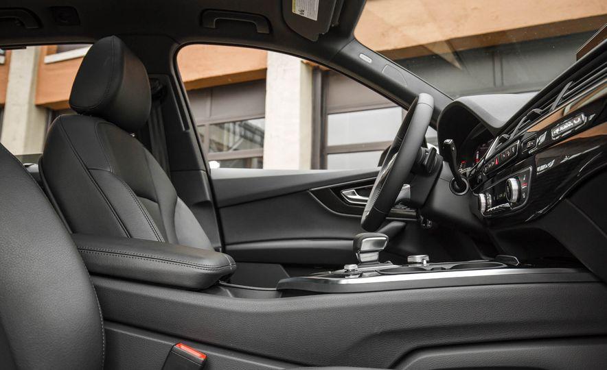 2017 Audi Q7 - Slide 136