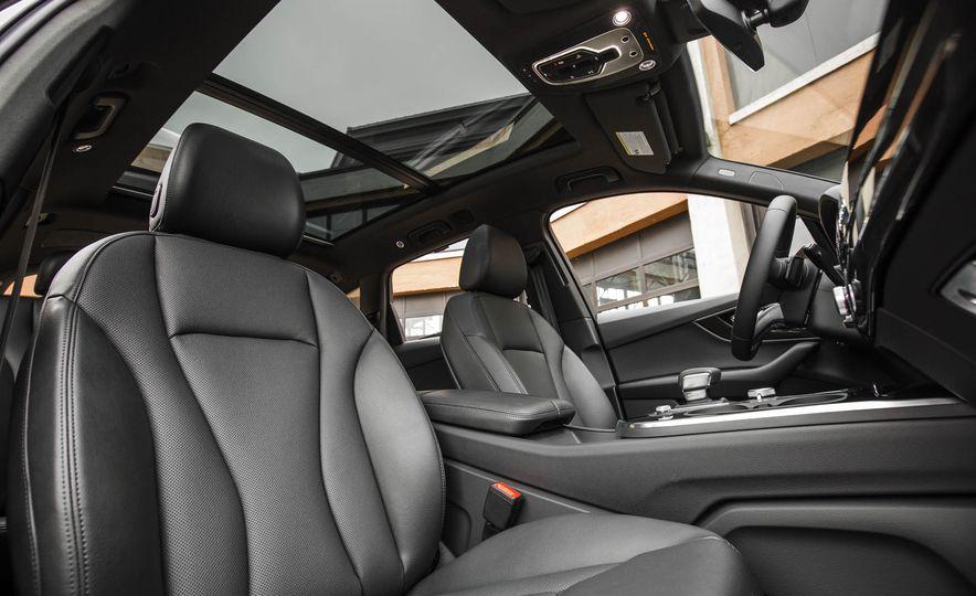 2017 Audi Q7 - Slide 154