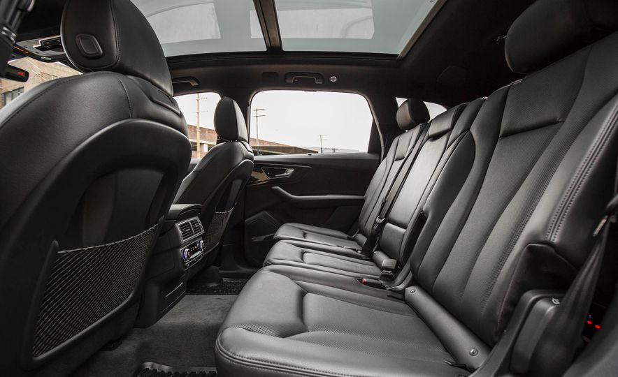 2017 Audi Q7 - Slide 159