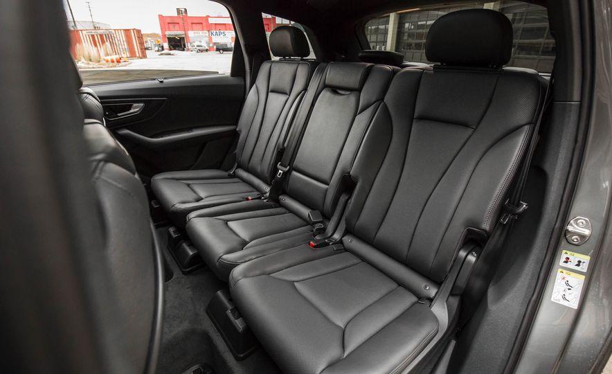 2017 Audi Q7 - Slide 164