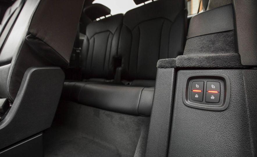 2017 Audi Q7 - Slide 166