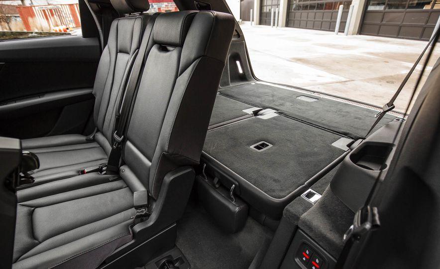 2017 Audi Q7 - Slide 167