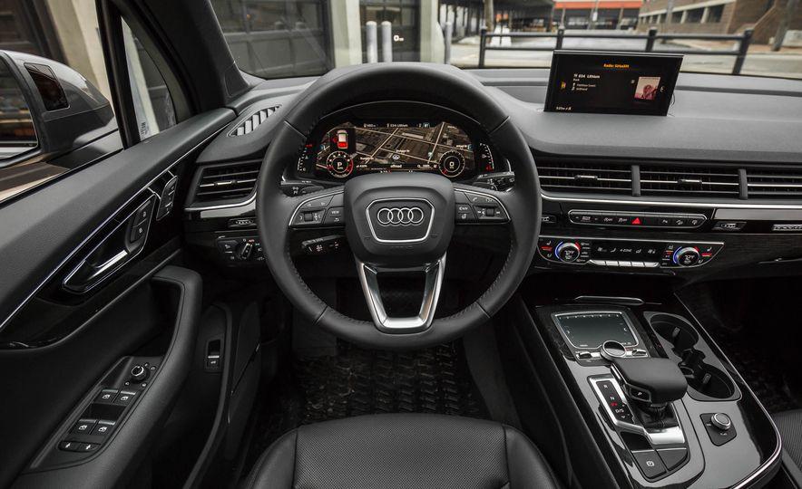 2017 Audi Q7 - Slide 137