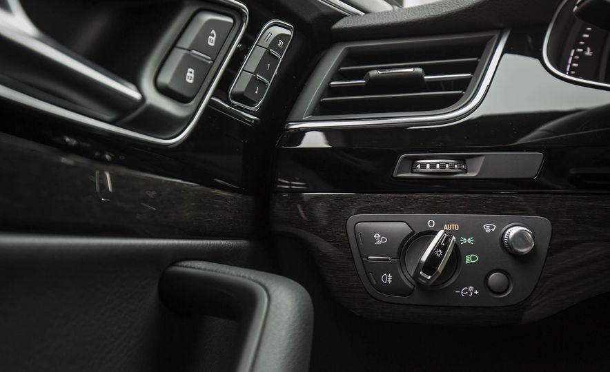 2017 Audi Q7 - Slide 143