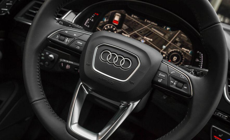 2017 Audi Q7 - Slide 138