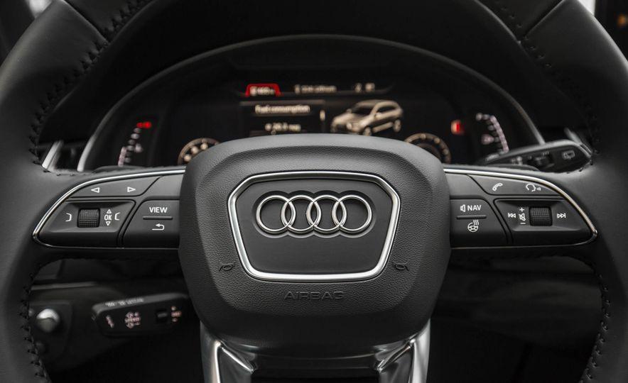 2017 Audi Q7 - Slide 139