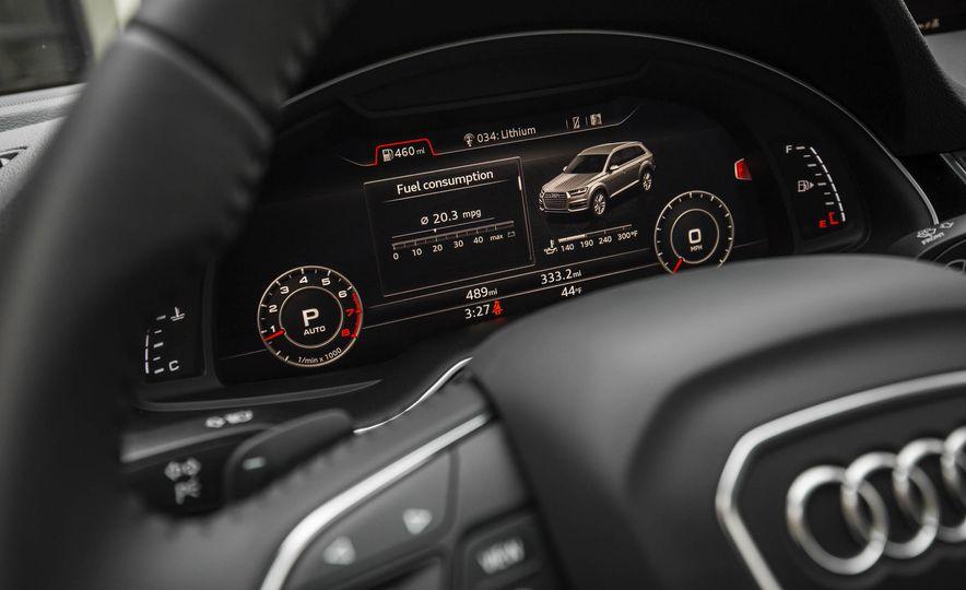 2017 Audi Q7 - Slide 140