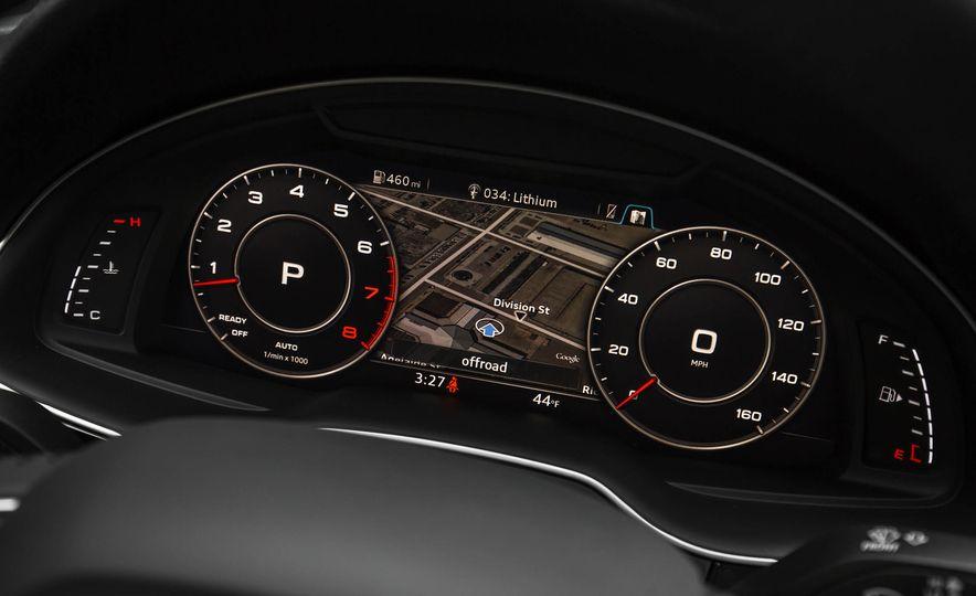 2017 Audi Q7 - Slide 141