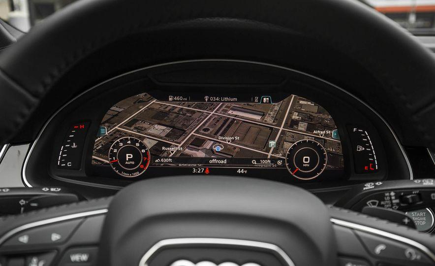 2017 Audi Q7 - Slide 142