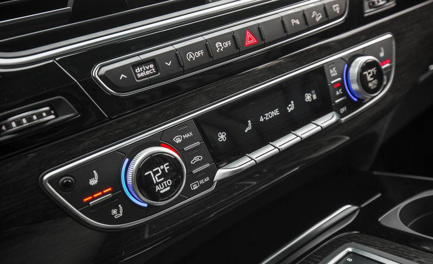 2017 Audi Q7 - Slide 146