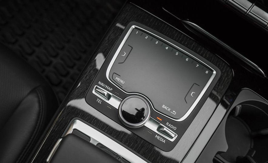 2017 Audi Q7 - Slide 148