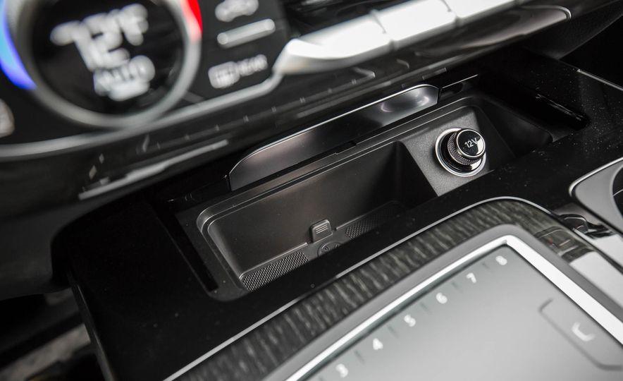2017 Audi Q7 - Slide 150