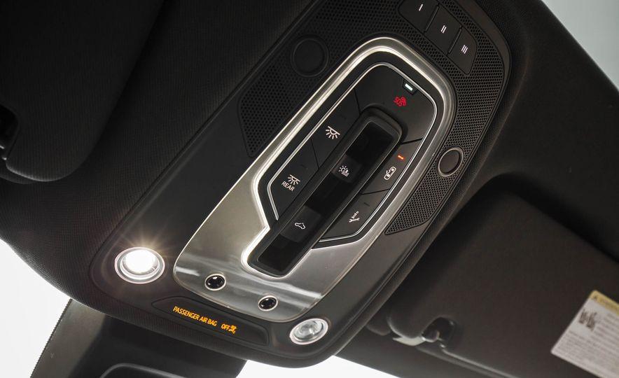 2017 Audi Q7 - Slide 152