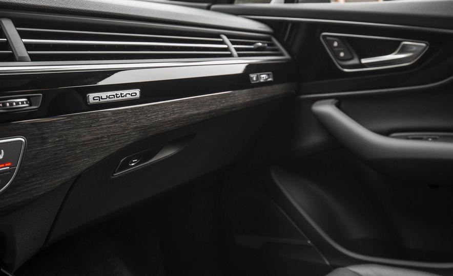 2017 Audi Q7 - Slide 151
