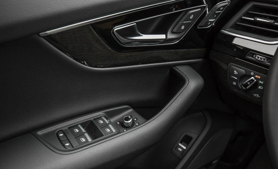 2017 Audi Q7 - Slide 156