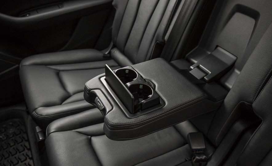 2017 Audi Q7 - Slide 160