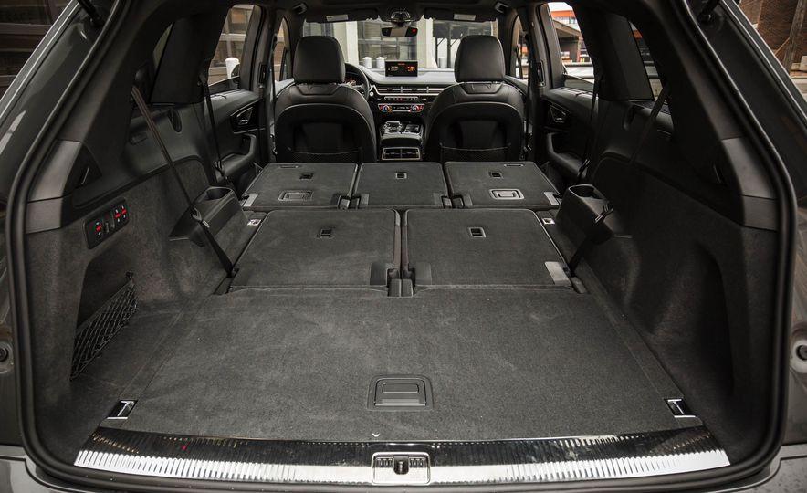 2017 Audi Q7 - Slide 171