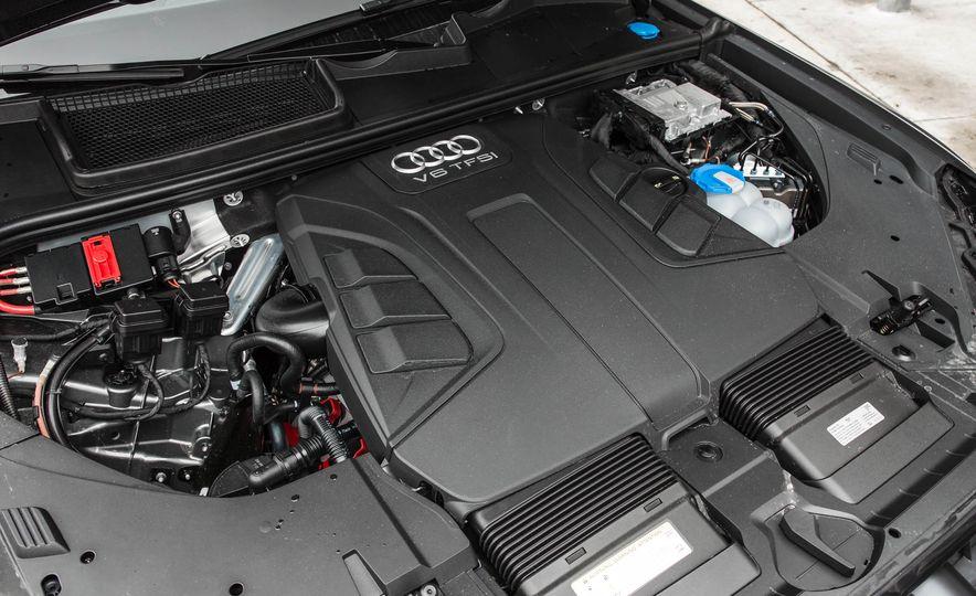 2017 Audi Q7 - Slide 175