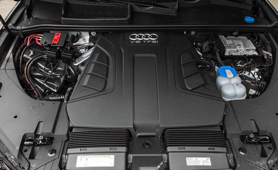 2017 Audi Q7 - Slide 176