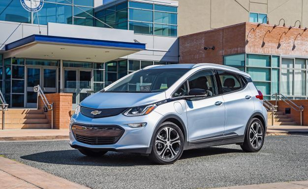 If the U.S. Government Nixes the $7500 EV Tax Credit, Then What?
