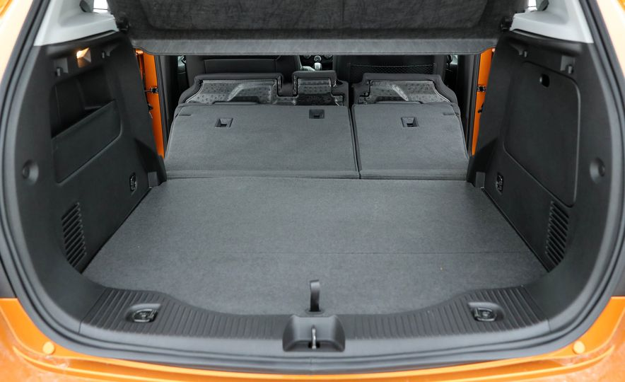 2017 Chevrolet Trax - Slide 49