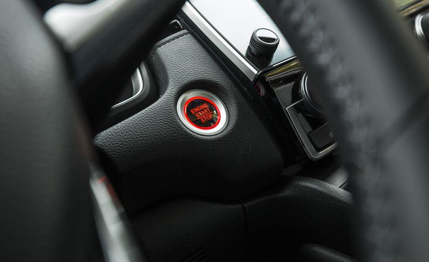 2017 Honda CR-V – In-Depth Review - Slide 34