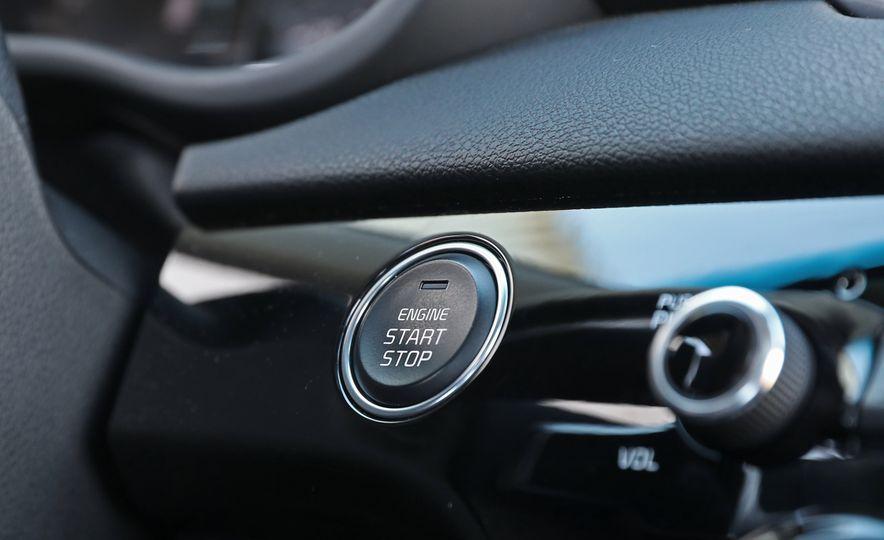 2017 Kia Sportage SX - Slide 43