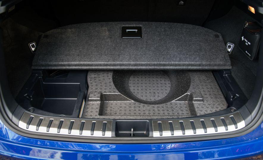 2017 Lexus NX200t F Sport - Slide 90