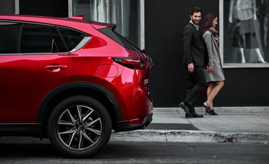 2017 Mazda CX-5 - Slide 16