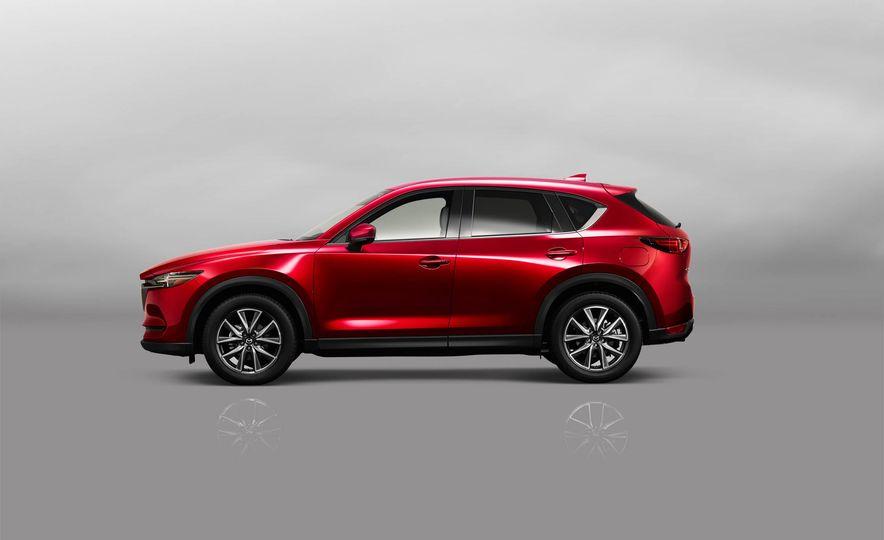 2017 Mazda CX-5 - Slide 18