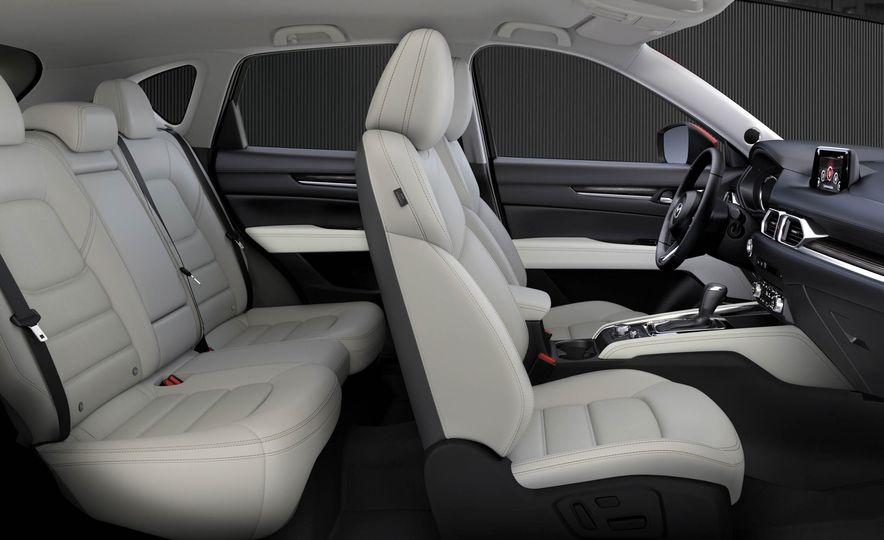 2017 Mazda CX-5 - Slide 20