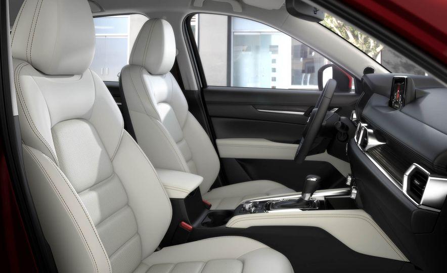 2017 Mazda CX-5 - Slide 21