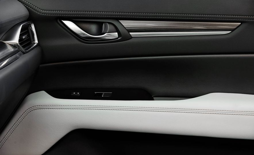 2017 Mazda CX-5 - Slide 24