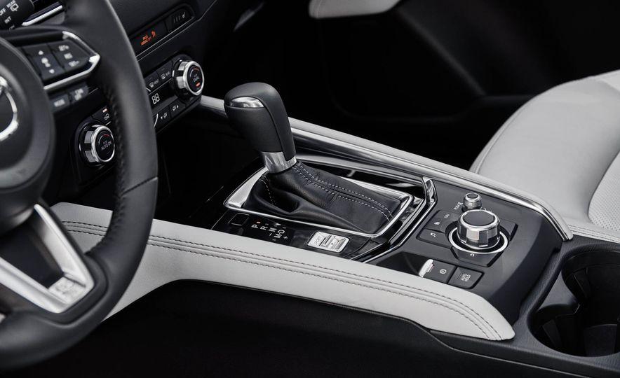 2017 Mazda CX-5 - Slide 25