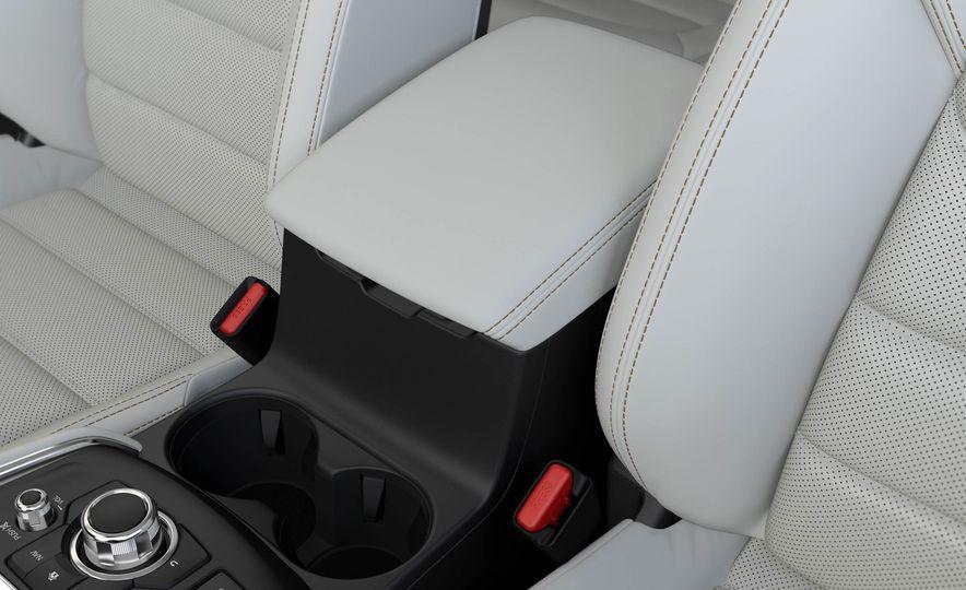 2017 Mazda CX-5 - Slide 26