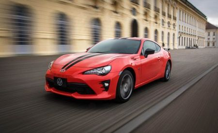 Is the 860 Special Edition 10 Times the Toyota 86? Only for Those Who Flunked Math
