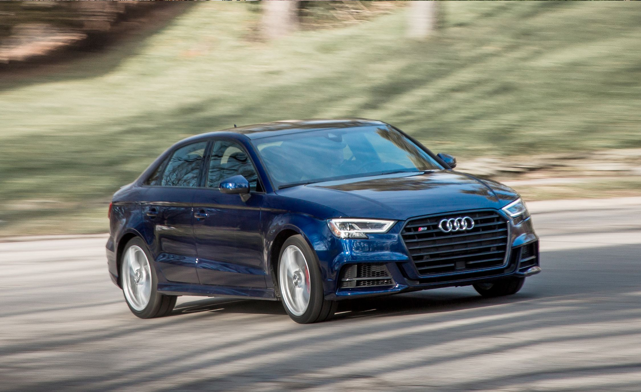 Audi S3 Reviews Audi S3 Price s and Specs