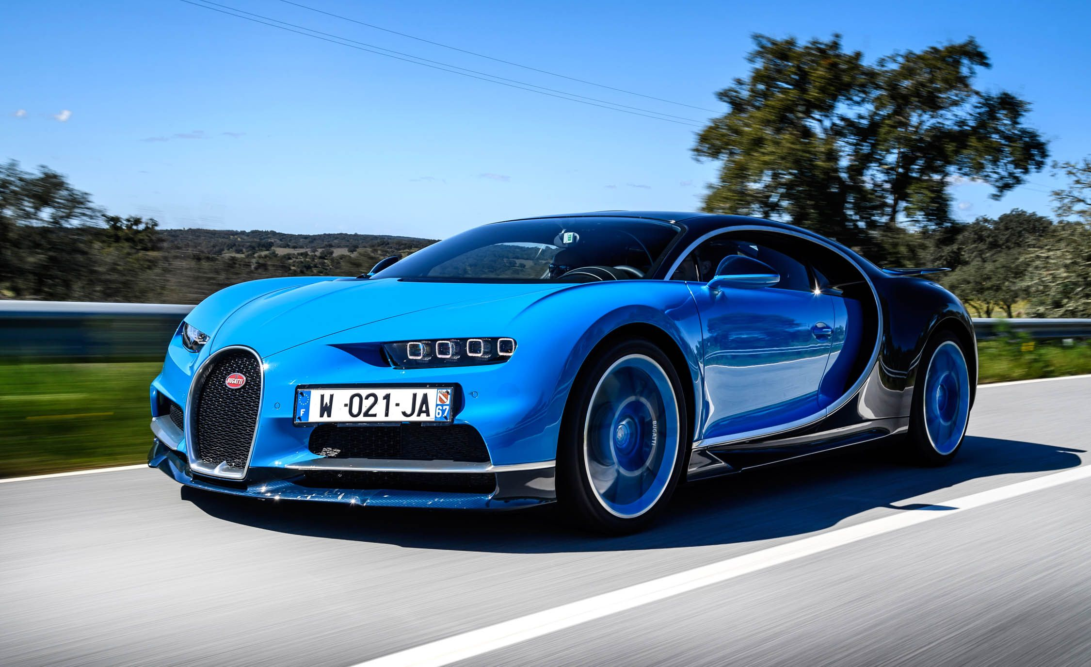 2019 bugatti chiron reviews | bugatti chiron price, photos, and