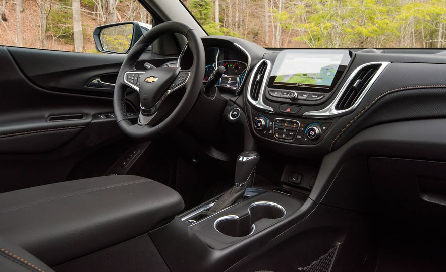 2018 Chevrolet Equinox - Slide 67