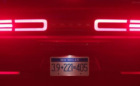 Hear the Dodge Demon Roar in the Latest Teaser Video